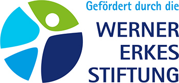 Werner Erkes Stiftung